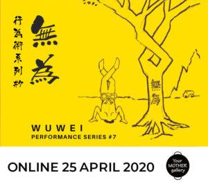 wu wei #7